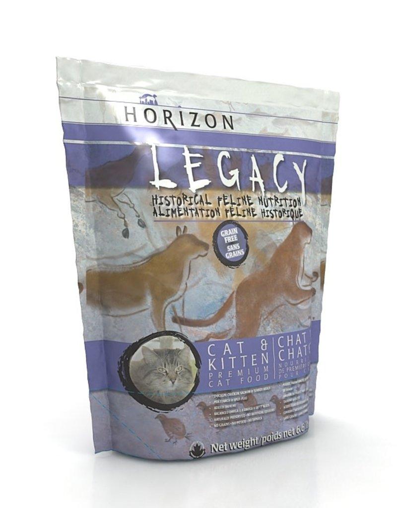 Horizon HOR Legacy Cat 6.6#