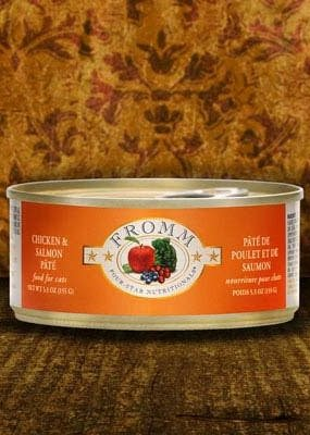 Fromm Fromm 5oz Cat Cans