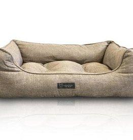 Nandog Nandog Bed Poplin Tan Lg