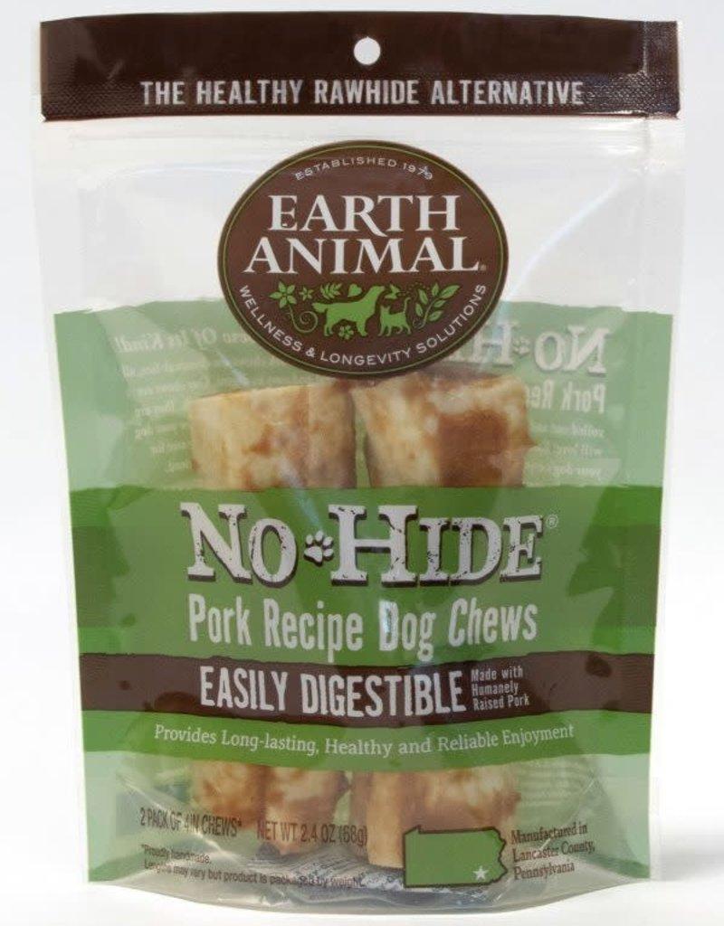 "Earth Animal EA No Hide 7"" 2pk"