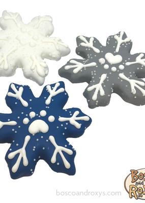 Bosco & Roxy's Inc. BR Snow Cute! Snowflakes