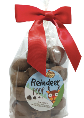 Bosco & Roxy's Inc. BR Reindeer Poop