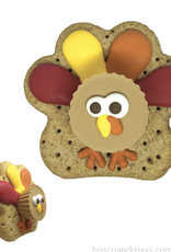 Bosco & Roxy's Inc. BR 3D Turkey Face