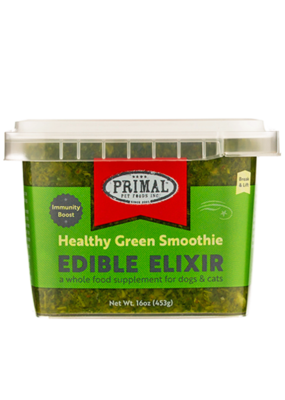 Primal Primal Elixir