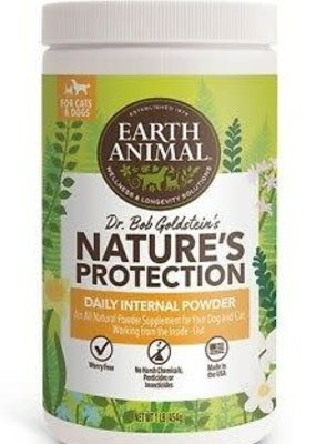 Earth Animal Earth Animal Internal Powder Flea & Tick
