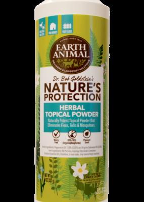 Earth Animal EA Herbal Topical Powder 8oz