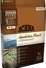 Champion Foods Acana Dog - Appalachian Ranch 13#
