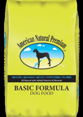American Natural Premium American Natural Premium Basic Formula 35#