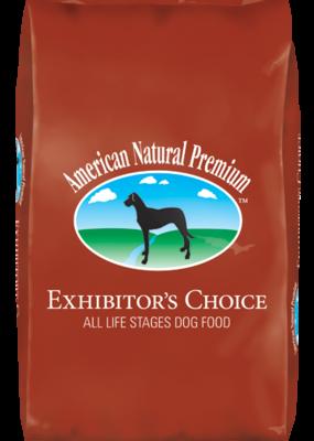American Natural Premium American Natural Premium Exhibitors Choice