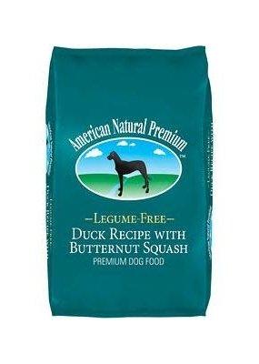 American Natural Premium Legume-free Duck w/Butternut Squash