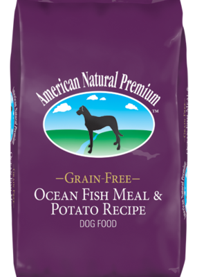 American Natural Premium Grain-free Ocean Fish