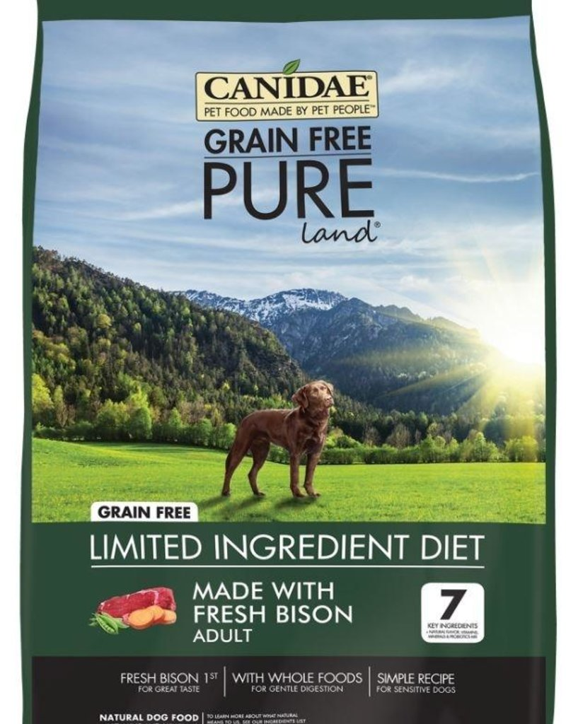Canidae Canidae Pure Bison