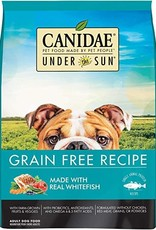Canidae Canidae Under the Sun GF Whitefish 25#