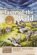 Taste of the wild Taste of the Wild Ancient Wetlands 5#