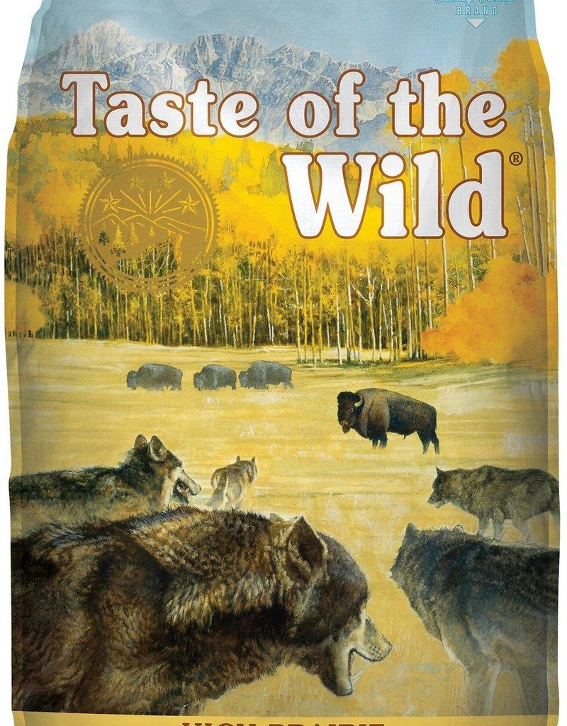 Taste of the wild Taste of the Wild High Prairie
