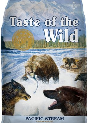 Taste of the wild Taste of the Wild Pacific Stream