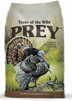 Taste of the wild Taste of the Wild Prey Turkey