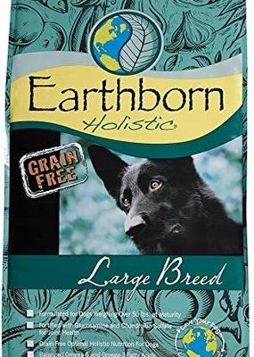 Earthborn Earthborn Holistic Large Breed 28#
