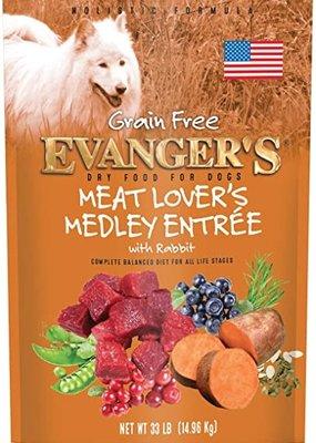 Evangers Evangers Meat Lovers