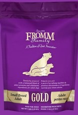 Fromm Fromm Gold Small Breed Adult