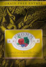 Fromm Fromm GF Lamb & Lentil