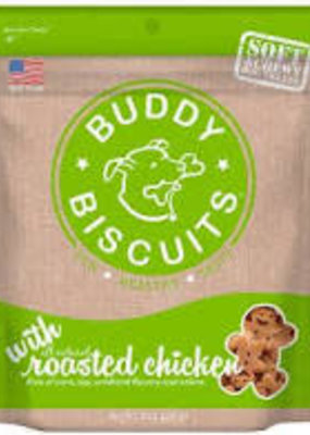 Cloud Star Cloud Star Buddy Biscuit 3.5#