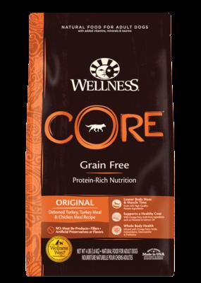 Wellness Wellness Core Original