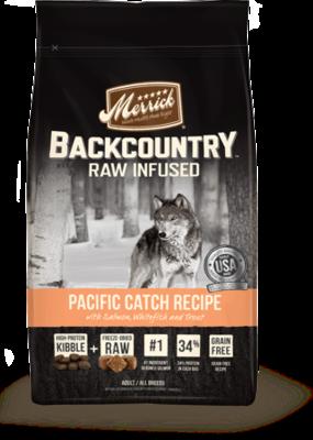 Merrick Merrick Backcountry Pacific Catch