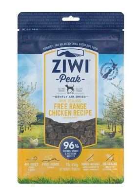 Ziwi Ziwi Dog Air-Dried Chicken