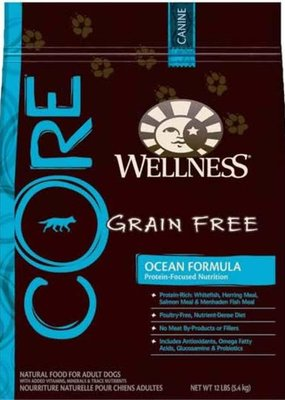 Wellness Wellness Core Oceanfish
