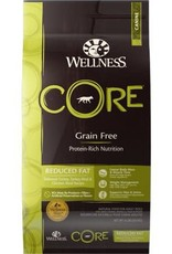 Wellness Wellness Core Reduced Fat