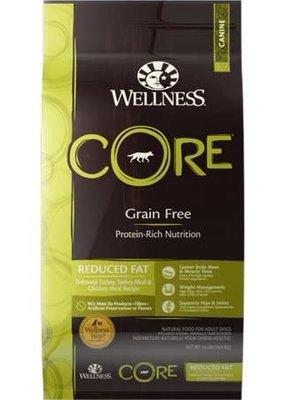 Wellness Wellness Core Reduced Fat