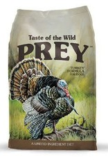 Taste of the wild Taste of the Wild Prey Turkey