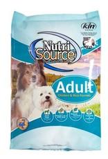 NutriSource NS Adult 18#