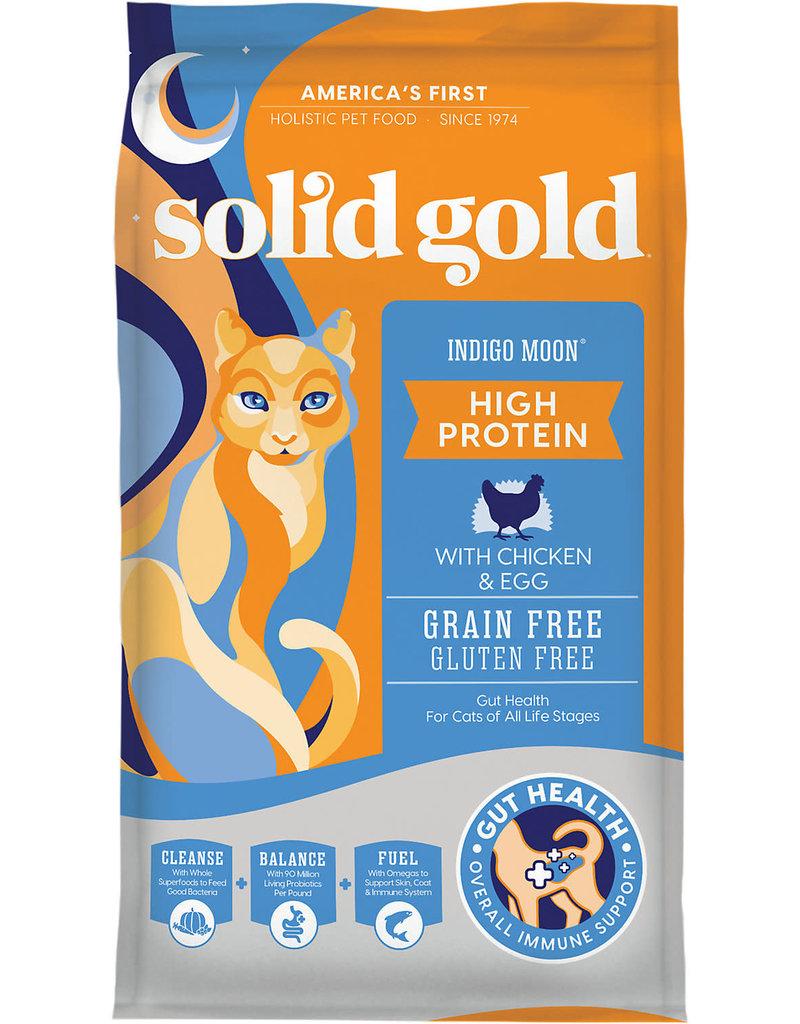 Solid Gold Solid Gold Indigo Moon
