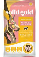 Solid Gold Solid Gold Hund-N-Flocken 4#