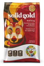 Solid Gold Solid Gold Wolfking 24#