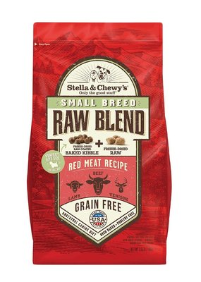 Stella & Chewys Stella & Chewy's Red Meat Small Breed