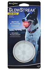 Nite Ize Glowstreak LED Ball