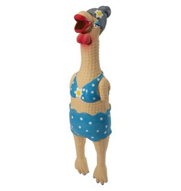 Charming Pet Products Charming Pets Latex Squawker