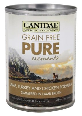 Canidae Canidae 13oz Pure