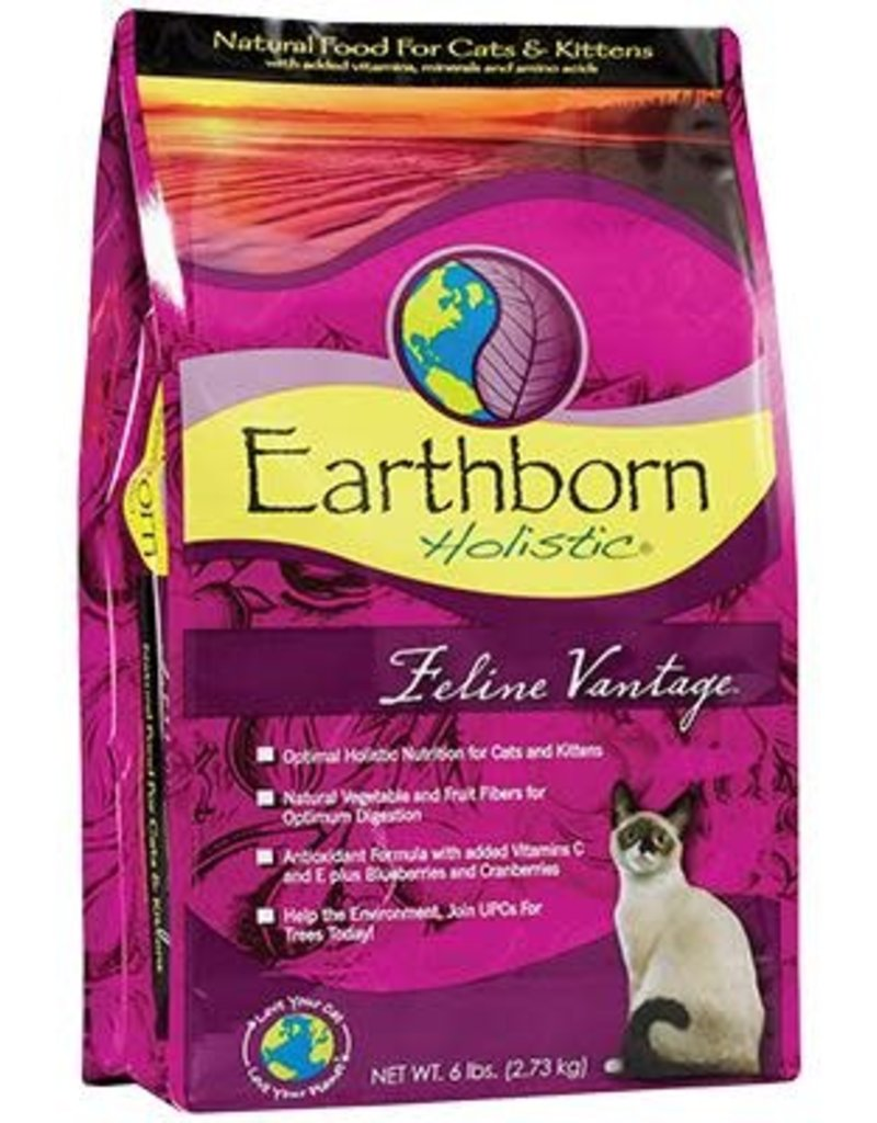 Earthborn Earthborn Feline Vantage