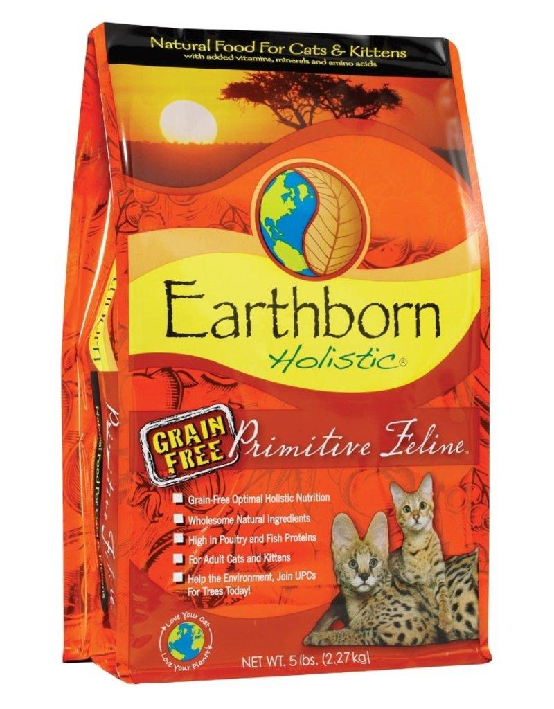 Earthborn Earthborn Primitive Feline