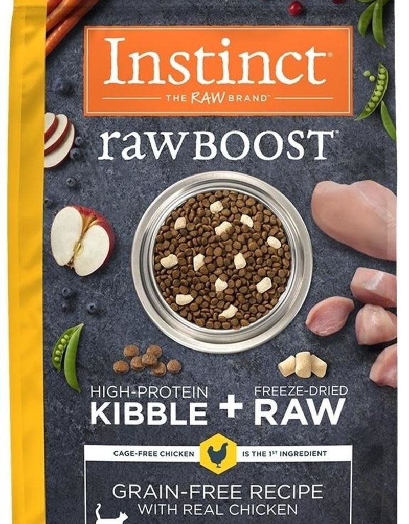 Nature's Variety Instinct Nature's Variety Raw Boost Chicken Cat