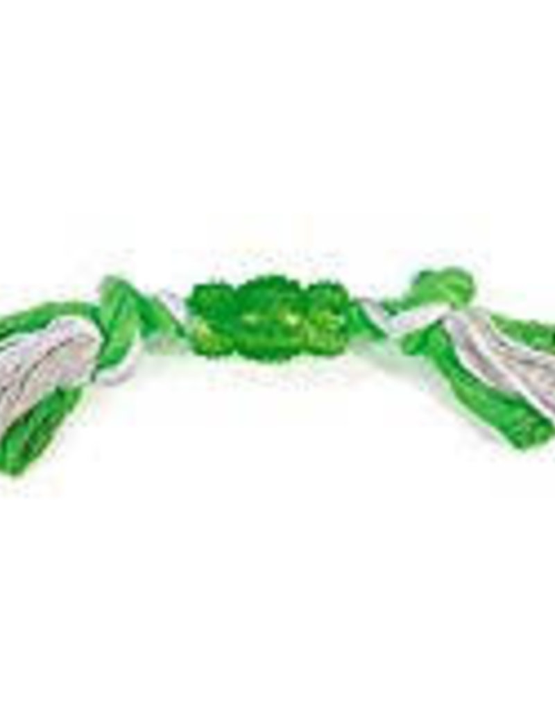 Pet Edge Grriggles Rope and Rubber