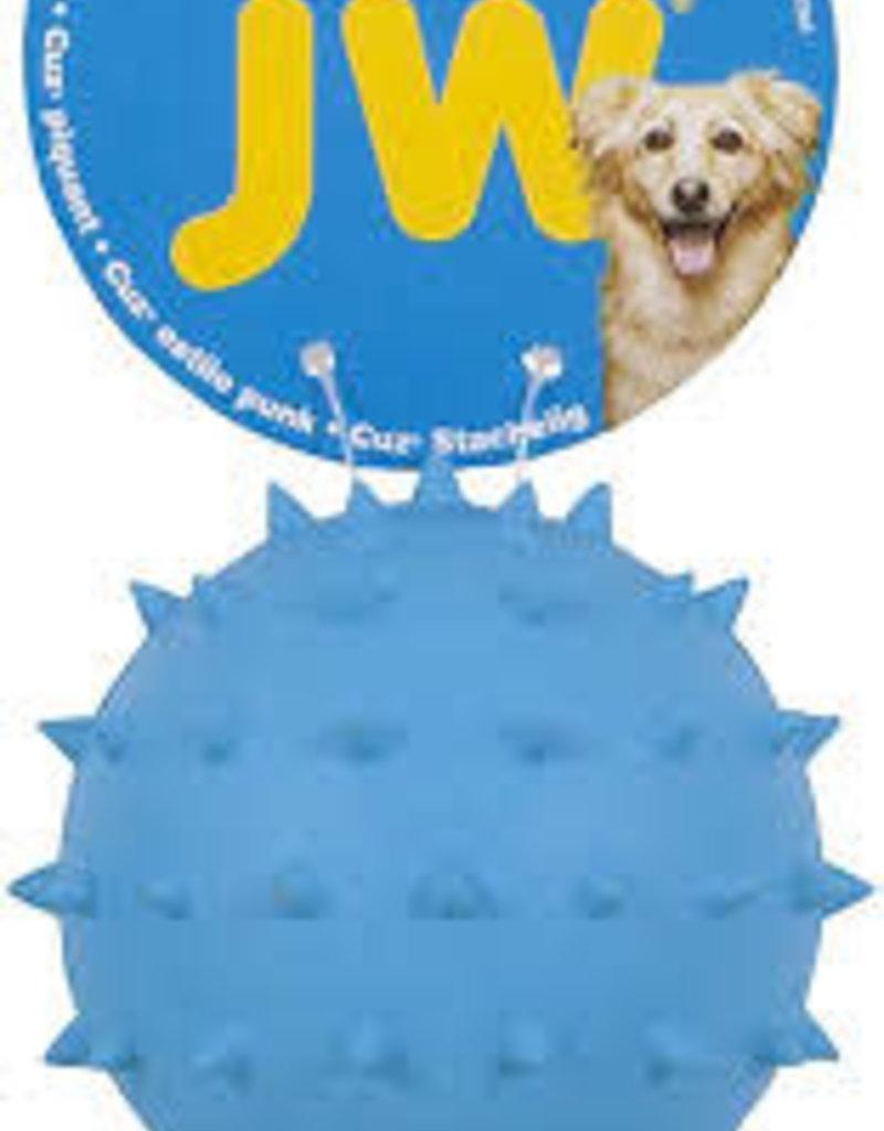 JW Medium Cuz Toy SPIKY