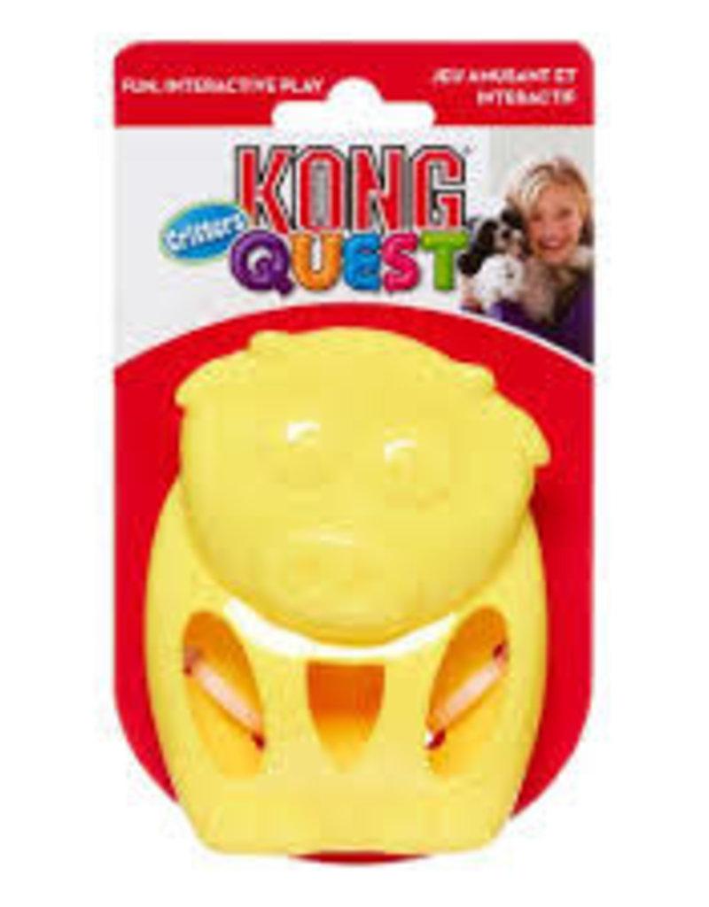 Kong KONG Quest Sm. Critter*