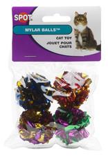 Ethical Mylar Balls 4pk