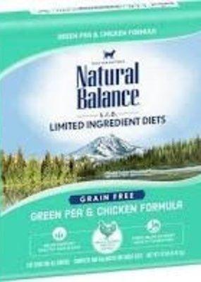 Natural Balance Natural Balance Chicken & Pea Cat