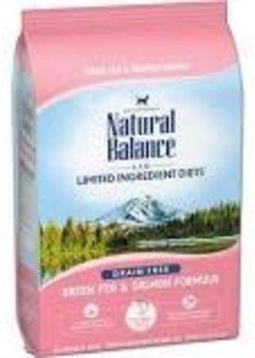 Natural Balance Natural Balance Salmon & Pea Cat